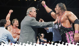 Royal Rumble Through the Years